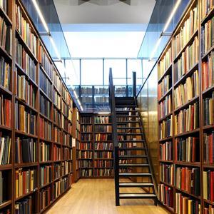 Библиотеки Красноармейского