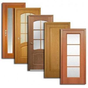 Двери, дверные блоки Красноармейского