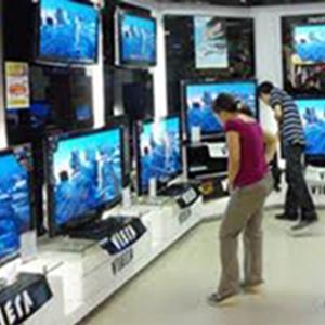 Магазины электроники Красноармейского