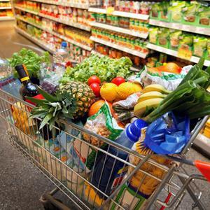 Магазины продуктов Красноармейского