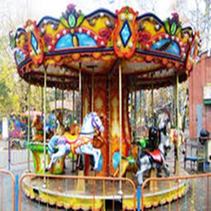 Парки культуры и отдыха Красноармейского
