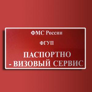 Паспортно-визовые службы Красноармейского
