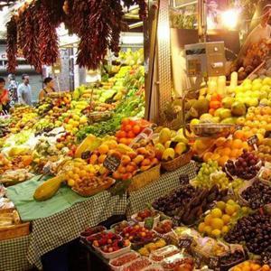 Рынки Красноармейского