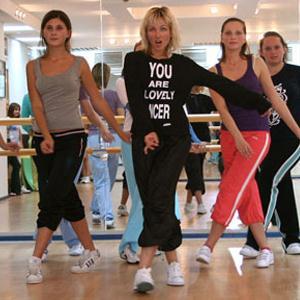 Школы танцев Красноармейского