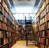 Библиотеки в Красноармейском