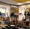 Музыкальные магазины в Красноармейском