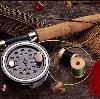 Охотничьи и рыболовные магазины в Красноармейском