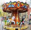 Парки культуры и отдыха в Красноармейском