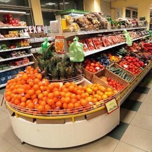Супермаркеты Красноармейского