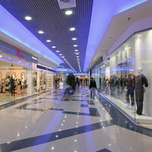 Торговые центры Красноармейского