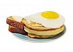 Кафе Лазурное - иконка «завтрак» в Красноармейском